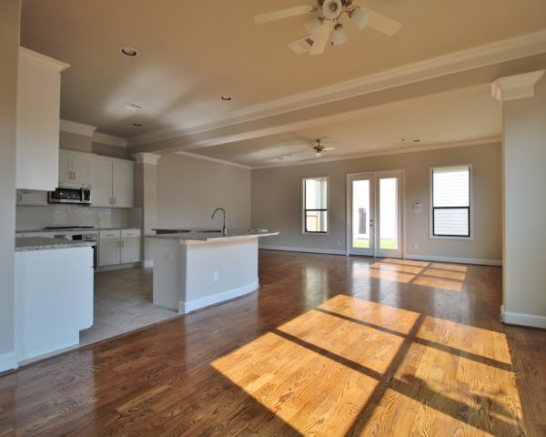 Houston TX Homes at West End Nolda St