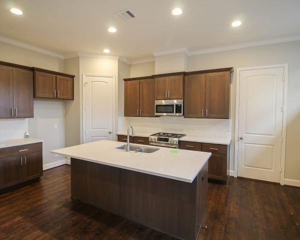 New Homes in Houston TX