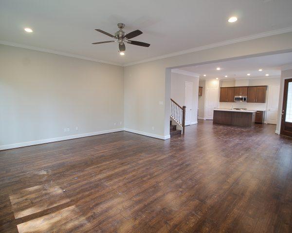 Houston New Homes