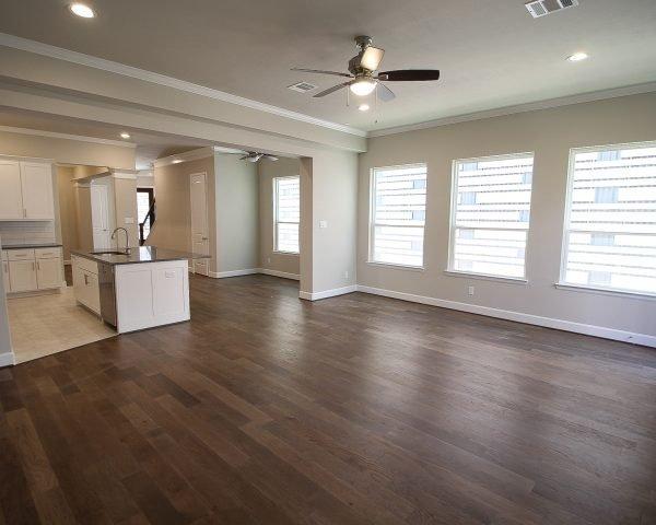 Inner Loop Houston New Homes