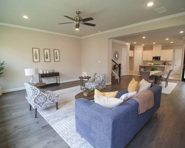 New Homes in Inner Loop Houston