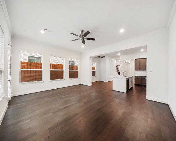Houston Homes